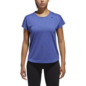 ADIDAS Climalite CZ3121 Jacquard TEE Shirt TOP